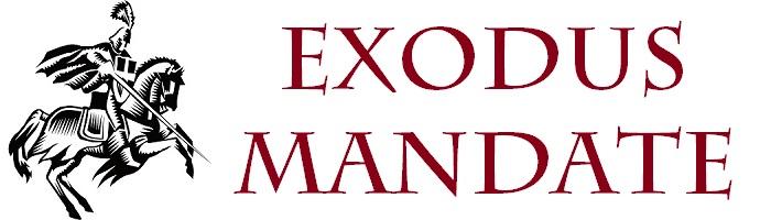 Exodus Mandate