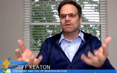 Renew A Nation with Jeff Keaton