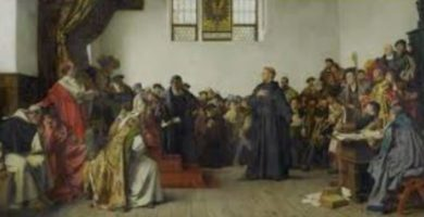 The Reformation and Christian Education: What Once Was Can Be Again